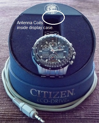Citizen Eco Drive E650 Manual Transmission Xsonarfl